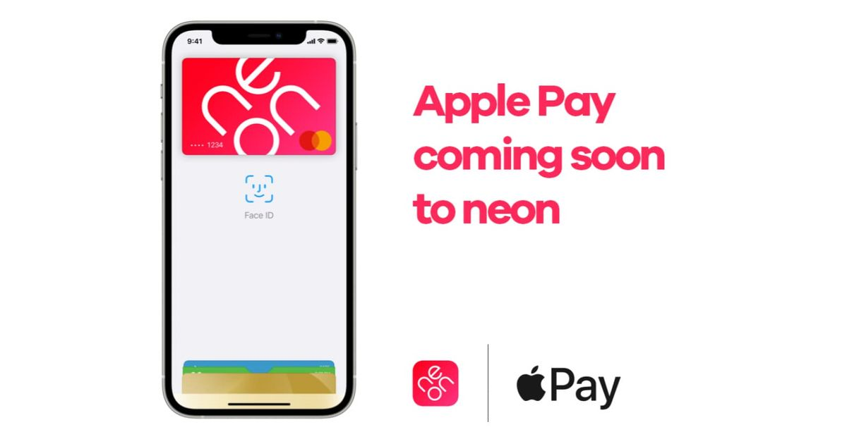 Apple Pay  - cover